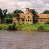 Dungu Castle In 1986 Built By A Belgian Colonist