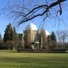 Dunlap Observatory Administration Building