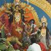 Durga Puja At Tihu