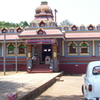 Durga Temple In Talapady