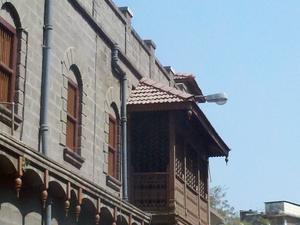 Dwarkamai Mesquita