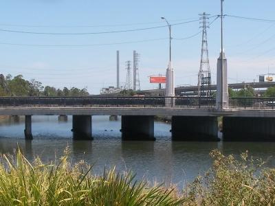 Dynon Road Bridge