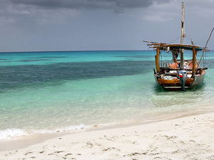 Pemba Island Beach Holiday Photos