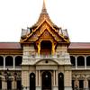 Grand Palace Chakri Mahaprasad Hall