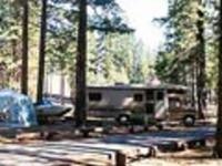 Lassen Eagle Campground
