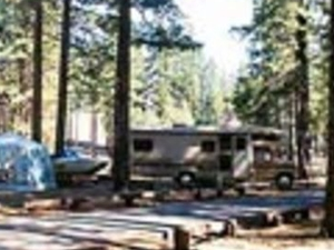 Lassen Eagle Campground
