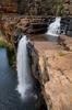 Eagle Falls - Wade Creek - Western Australia