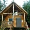 Eagle Glacier Memorial Cabin