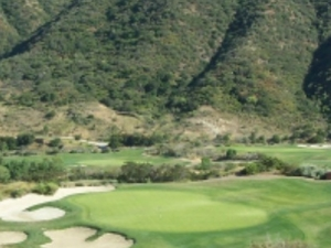 Eagleglen Campo de golf