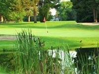 Águila Hills Golf Course