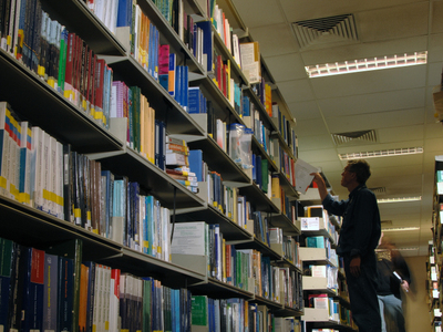 Eagle Library