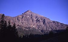Eagle Peak - Wyoming - Yellowstone - USA