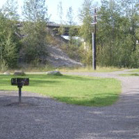 Eagle River Campground