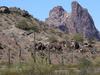Eagletail Mountains