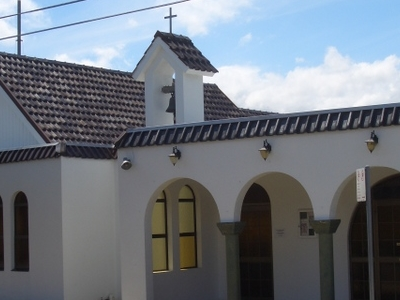Earlwood  Greek  Orthodox  Church