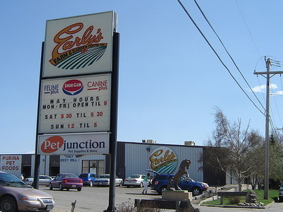 Earlys Seed And Feed