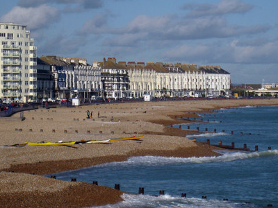 Eastbourne Seaside