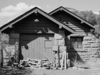 East Entrance Residence - Zion - Utah - USA