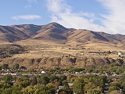 Eastern  Pocatello