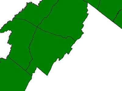 Eastern Panhandle W V