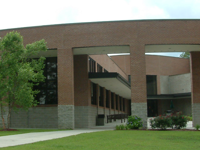 East GA College Library