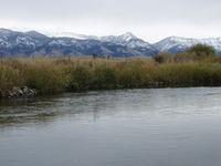 East Gallatin River