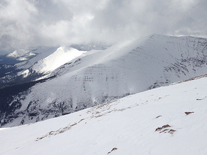Este Humboldt Range