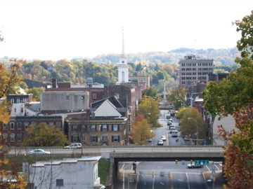 Easton  Skyline