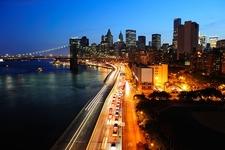 East River - Manhattan Downtown