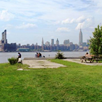 View Of East River State Park