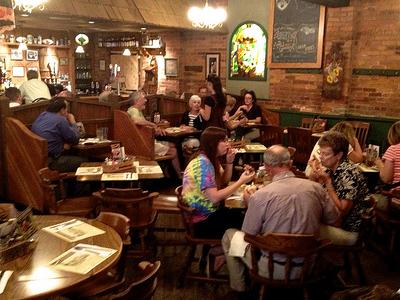 Eatery In German Village - Columbus