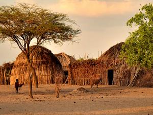 Cultural Tour, South Omo Valley Ethiopia Fotos