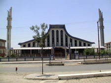 Ebul Vefa Mosque Siirt