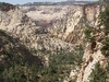 Echo Canyon - Zion - Utah - USA