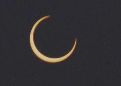 Eclipse 1994