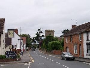 Eckington