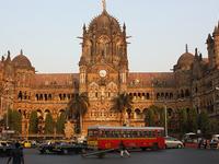 Mumbai City Tour 3+1 free