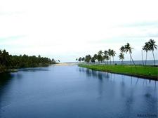 Edava Nadayara Lake