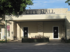 Eden City Hall
