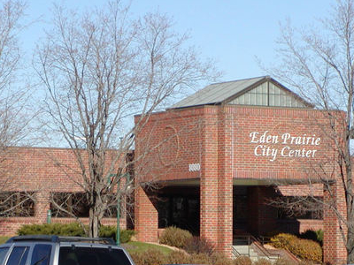 Eden Prairie City Hall