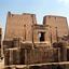 Edfu- Temple