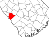 Edgefield County
