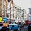 Edgware Road At Paddington