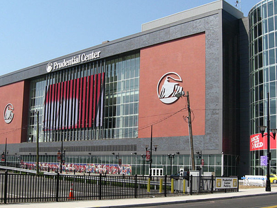 Edison Place At Prudential Center