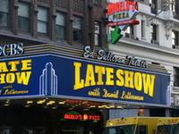 Ed Sullivan Theater