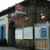 East Dulwich Railway Station
