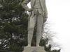 Edward  Paine  Statue
