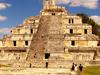 Edzna - Campeche - Mexico