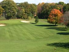 E. Gaynor Brennan Golf Course