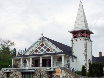 Christ-Roi Church
